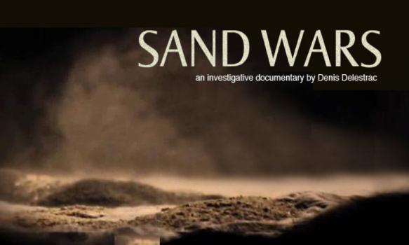 Sandwars