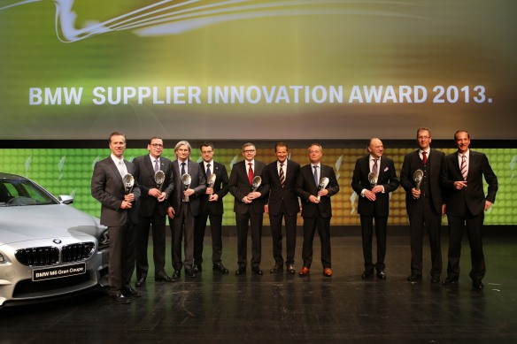 bmw innovation awards